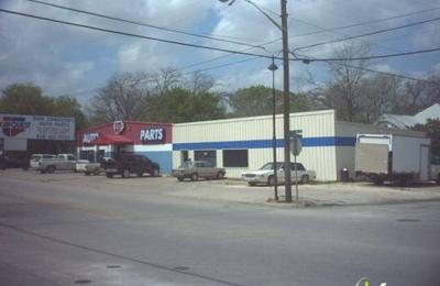 Ott Plumbing Co Inc 166 Prairie View Rd New Braunfels Tx