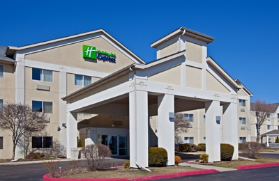 Holiday Inn Express Elk Grove - Sacramento Area - Elk Grove, CA