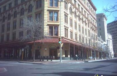 Law Office of Machado Michael - San Antonio, TX