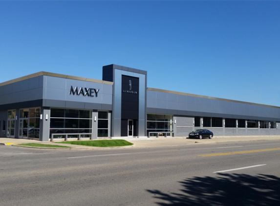 BOB Maxey Lincoln - Detroit, MI