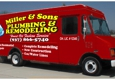 Miller and Sons Plumbing LLC. - Miamisburg, OH