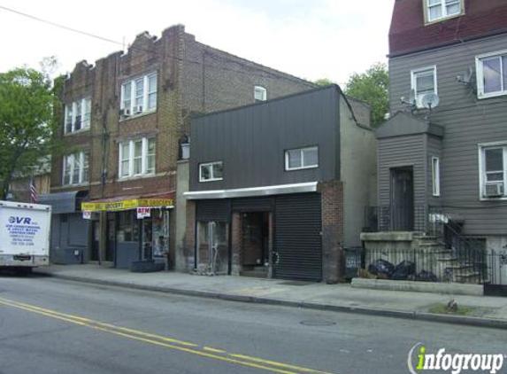 Pan Sheet Metal Inc - Astoria, NY