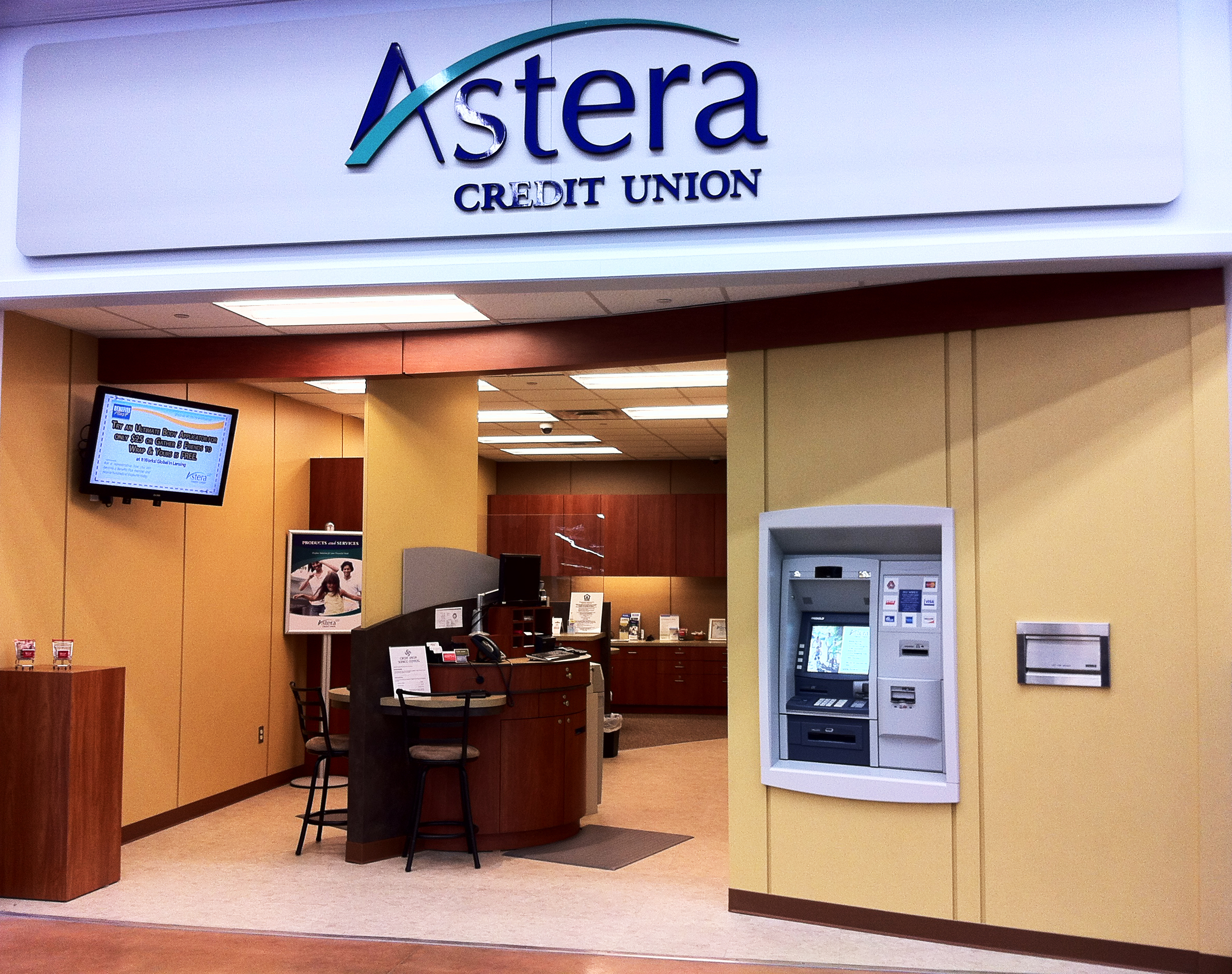 astera credit union 3062 s state rd, ionia, mi 48846 - yp