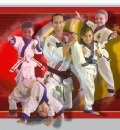 West Coast Martial Arts - Milpitas, CA