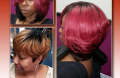 Hair Talk Beauty Salon - Woodbridge, VA