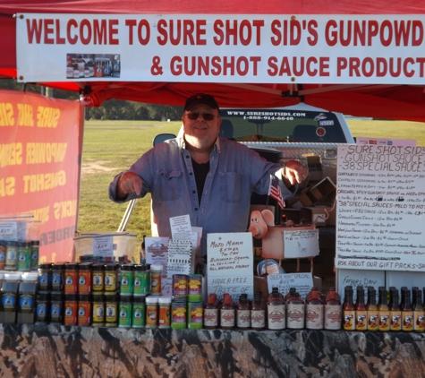 www.sureshotsids.com - Tallahassee, FL