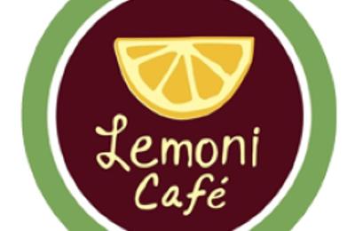 Lemoni Cafe - Miami, FL