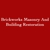 Brickworks Masonry And Building Restoration