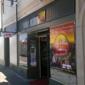 Rico Pan Bakery Salvadoreno - San Francisco, CA. on front of Rico Pan Bakery