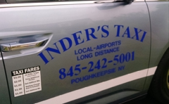 Inders Taxi Service