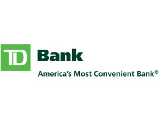 TD Bank - Willingboro, NJ