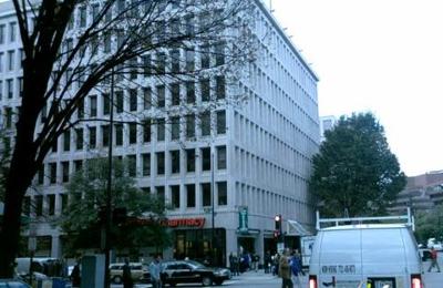 Norwegian Broadcast - Washington, DC