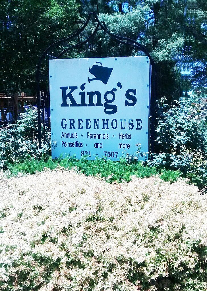 King S Greenhouse Garden Center 524