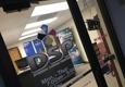 Dynamic Screen Printing - Burleson, TX. Dynamic Screen Printing Front Door!