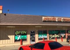 Advanced Car Stereo - Moreno Valley, CA