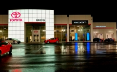 Bristol Toyota, Inc.