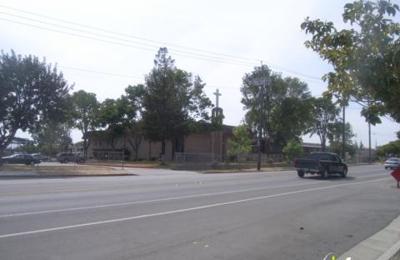 Emmanuel Baptist Church - San Jose, CA