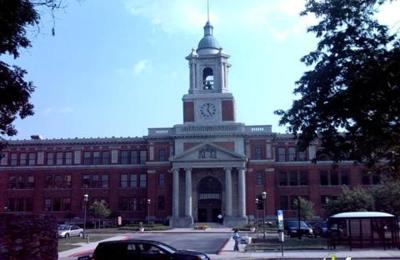 Grande Rotunda - Baltimore, MD
