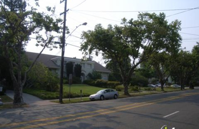 Northbrae Community Church - Berkeley, CA