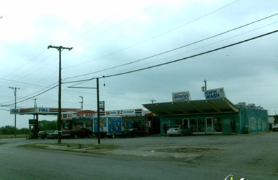 Kwik Wash Laundries - San Antonio, TX