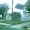 New Zion Baptist Church