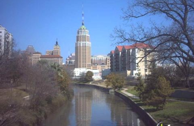 Tower Life Building - San Antonio, TX