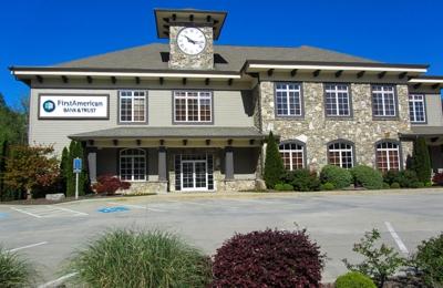 First American Bank & Trust - Clayton, GA