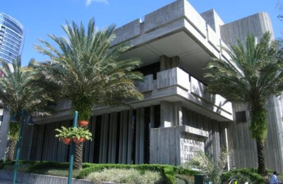 Orange County Library System - Orlando, FL