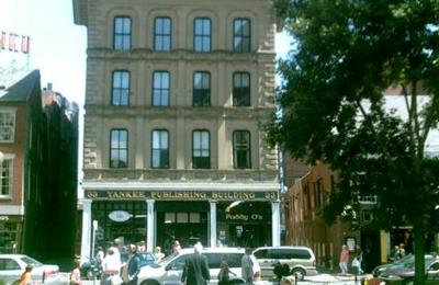 Adam Travel Services - Boston, MA