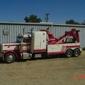 Mr G's Wrecker Svc Inc - Flora Vista, NM