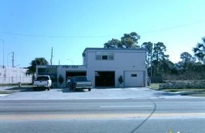 Hughes Auto Air Conditioning - Neptune Beach, FL