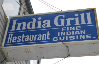 India Grill - Portland, OR