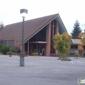 First Christian Church - Palo Alto, CA