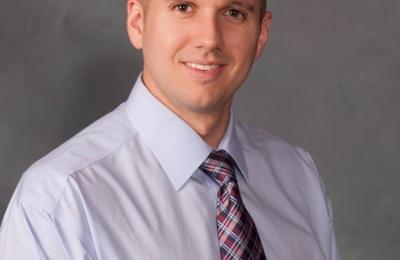 Dr. Jonathan Wade, DO - Alma, GA