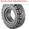 Service First Industrial Tires