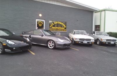 Yes Automotive - Huntsville, AL