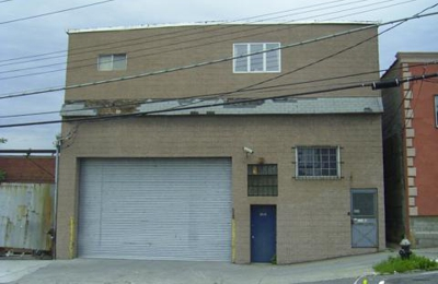 New York Marble & Stone Corp. - Maspeth, NY