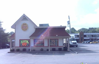 Lee's Famous Recipe Chicken - Arnold, MO