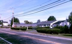 Milford Motor Motel
