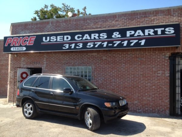 Price Used Cars Parts 11409 E Warren Ave Detroit Mi 48214 Yp Com