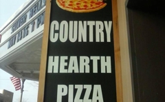 Country Hearth Restaurant & Pizza