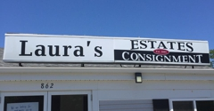 Lauras Estate and Consignment - West Dennis, MA