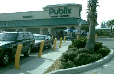Publix Super Markets - Holmes Beach, FL