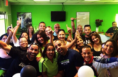 Herbalife Nutrition Plus - Lakeland, FL