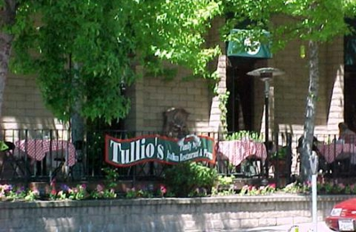 Tullio's - Walnut Creek, CA