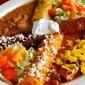 Los Barrios Mexican Restaurant - San Antonio, TX