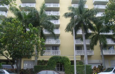 Admiral Towers Condominium Assoc - Miami Beach, FL