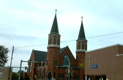 First Evangelical Free Church - Sioux City, IA