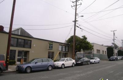 Dawson Custom Workroom - San Francisco, CA