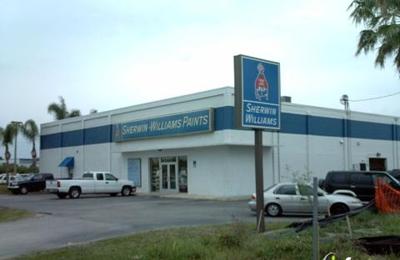 Sherwin-Williams - Tampa, FL